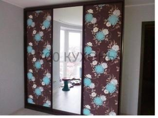 Шкаф-купе 3878 - Мебельная фабрика «700 Кухонь»
