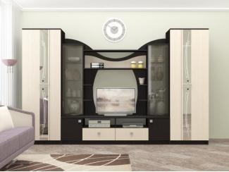 Гостиная Городейка - Мебельная фабрика «БелДревМебель»