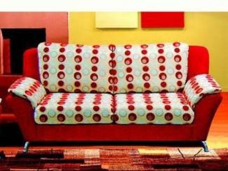 диван прямой Альфа 80