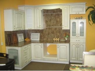 Кухня Дуэт Арка с мдф фасадами