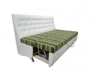 Кухонный диван со спальным местом Элеганс 4 - Мебельная фабрика «Авар»