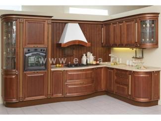 Кухонный гарнитур угловой АДОНИС - Мебельная фабрика «Энгельсская (Эмфа)»