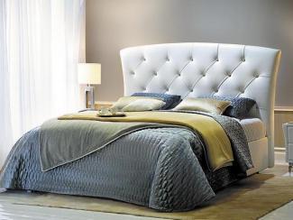 Кровать Палермо - Мебельная фабрика «Dream land»