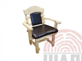Кресло Баскервиль - Мебельная фабрика «ВМК-Шале»