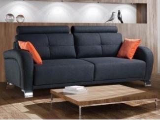 Стильный диван с подголовниками Прайм - Мебельная фабрика «Аргос»