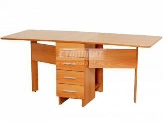 Стол - книжка «Глория 606» - Мебельная фабрика «Столплит»