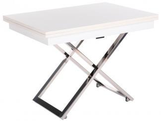 Стол трансформер Cross WT - Мебельная фабрика «Левмар», г. Краснодар