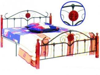 Кровать двухспальная 6102