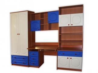 Детская Олимп - Мебельная фабрика «Мебель эконом»