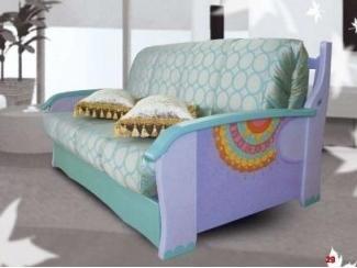 Детский диван  Амадо Слон - Мебельная фабрика «Бис»