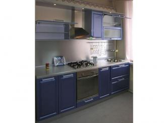 Кухонный гарнитур прямой 12 - Мебельная фабрика «Л-мебель»
