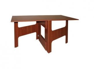 Стол обеденный книжка СО - 02 - Мебельная фабрика «Мебельный двор»