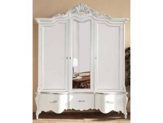 Шкаф трехдверный - Импортёр мебели «Spazio Casa»