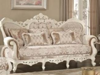 Диван прямой НАПОЛЕОН - Импортёр мебели «Аванти»