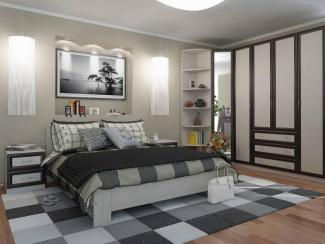 Спальный гарнитур Волхова