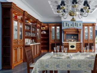 кухонный гарнитур Страдивари
