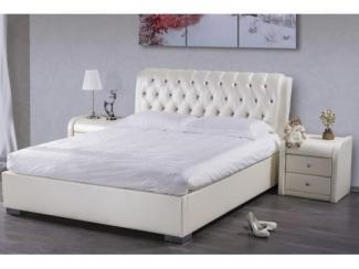 Кровать Алиса - Мебельная фабрика «Мелодия сна»