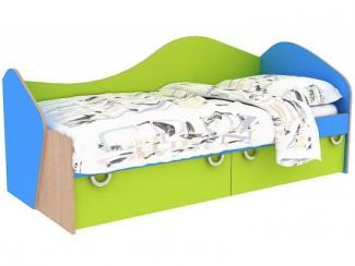 Кровать детская Маугли - Мебельная фабрика «Мебельсон»