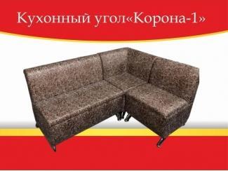 Угол кухонный Корона-1 - Мебельная фабрика «Корона»