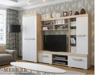 Гостиная Нота 22 - Мебельная фабрика «Северная Двина»