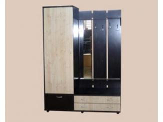 Прихожая 04 - Мебельная фабрика «Мартис Ком»