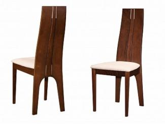 Стул EURO CB-2408YBH BB/ FC020067-Beige - Импортёр мебели «М-Сити (Малайзия)»