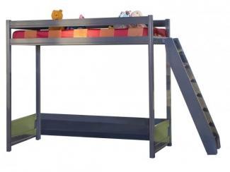 Кровать-чердак - Импортёр мебели «Spazio Casa»