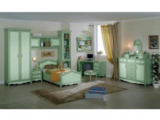 Детская Оливия - Мебельная фабрика «Фавор»