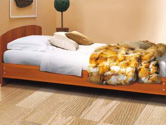 Кровать двуспальная - Мебельная фабрика «Виктория»