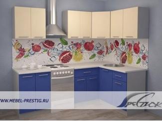 Угловая кухня Стандарт-Эко  - Мебельная фабрика «Престиж»