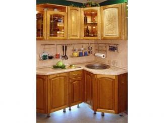 Кухонный гарнитур угловой - Мебельная фабрика «Оливин»