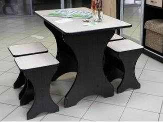 Обеденная группа - Мебельная фабрика «Мебельный Кот»