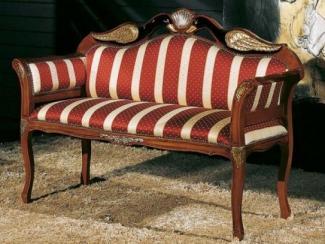 Диван прямой Ischia - Импортёр мебели «Spazio Casa»