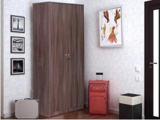Шкаф Лиза 2 створки  - Мебельная фабрика «Грааль», г. Пенза