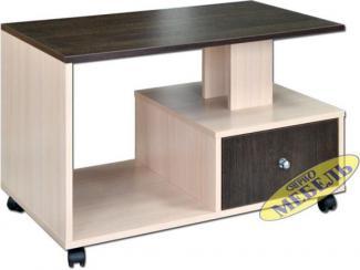 Стол журнальный «Модерн» - Мебельная фабрика «Трио мебель»