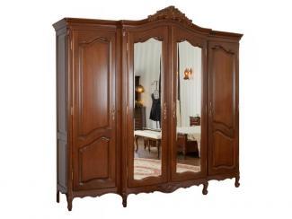 Шкаф распашной - Импортёр мебели «Spazio Casa»