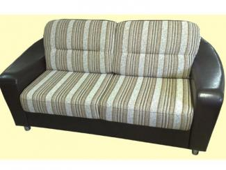 Диван прямой «Дария 1-2» - Мебельная фабрика «Дария»