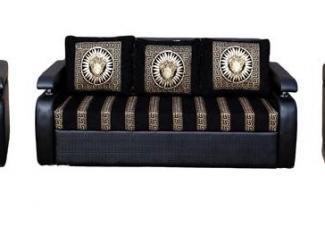 Диван прямой Султан 16 - Мебельная фабрика «Гар-Мар»