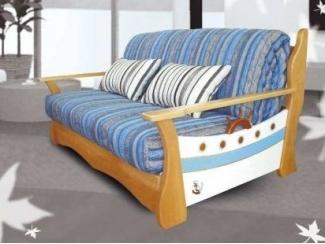 Детский диван  Амадо Одесса - Мебельная фабрика «Бис»