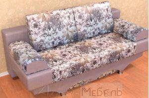 Диван Еврокнижка Кэтрин - Мебельная фабрика «Алтай-мебель»