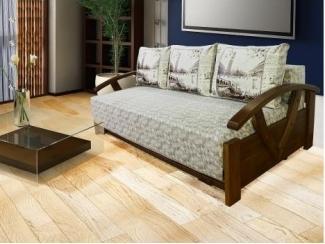 Диван прямой Виктория - Мебельная фабрика «Донской стиль»