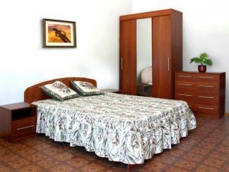 Спальня Виктория - Мебельная фабрика «Grol», г. Томск