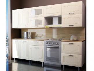 Кухонный гарнитур прямой Дуб - Мебельная фабрика «Бител»