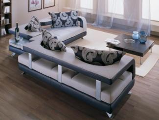 Угловой диван Венеция 4 - Мебельная фабрика «Дубрава»