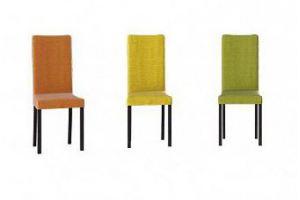 Яркий стул Ромео - Мебельная фабрика «ТриЯ»