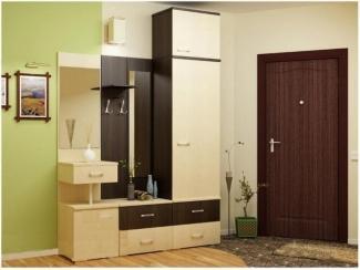 Мебель для прихожей 2 - Мебельная фабрика «Массив», г. Владимир