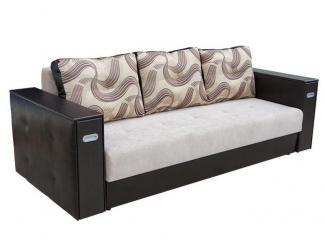 Трехместный диван Адель  - Мебельная фабрика «Асгард»
