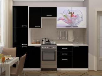 Прямая кухня Арчи - Мебельная фабрика «СМГ»