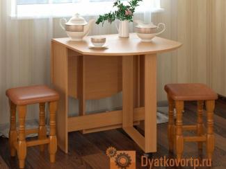 Стол обеденный Бабочка - Мебельная фабрика «Дятьковское РТП-1»