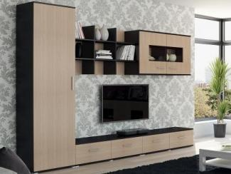Гостиная стенка Loft  - Мебельная фабрика «Ваш День»